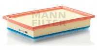 Фильтр воздушный MANN-FILTER C 31 116 - изображение