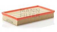 Фильтр воздушный MANN-FILTER C31130 - изображение