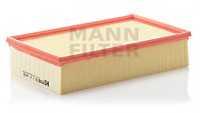 Фильтр воздушный MANN-FILTER C31195 - изображение