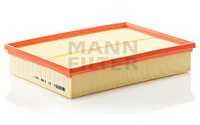 Фильтр воздушный MANN-FILTER C 31 196 - изображение