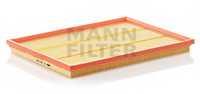 Фильтр воздушный MANN-FILTER C 3178 - изображение