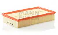 Фильтр воздушный MANN-FILTER C 32 164 - изображение