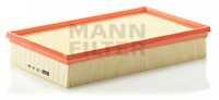 Фильтр воздушный MANN-FILTER C 32 191 - изображение
