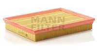 Фильтр воздушный MANN-FILTER C 33 189 - изображение