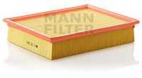 Фильтр воздушный MANN-FILTER C 33 256 - изображение