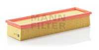 Фильтр воздушный MANN-FILTER C 3377 - изображение
