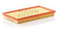 Фильтр воздушный MANN-FILTER C34104 - изображение