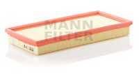 Фильтр воздушный MANN-FILTER C 34 110 - изображение