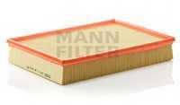 Фильтр воздушный MANN-FILTER C 34 200 - изображение