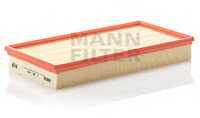 Фильтр воздушный MANN-FILTER C 35 148 - изображение