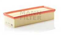 Фильтр воздушный MANN-FILTER C 35 154 - изображение