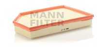 Фильтр воздушный MANN-FILTER C35177 - изображение