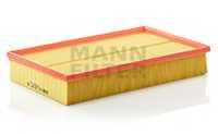 Фильтр воздушный MANN-FILTER C35215 - изображение