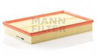 Фильтр воздушный MANN-FILTER C 36 188 - изображение