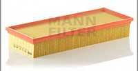 Фильтр воздушный MANN-FILTER C37148 - изображение