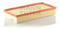 Фильтр воздушный MANN-FILTER C 39 002 - изображение