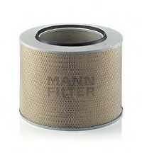 Фильтр воздушный MANN-FILTER C 42 1729 - изображение