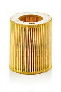 Фильтр воздушный MANN-FILTER C 630 - изображение