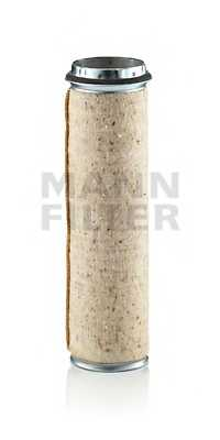 Фильтр добавочного воздуха MANN-FILTER CF 1000 - изображение