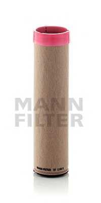 Фильтр добавочного воздуха MANN-FILTER CF 1140/2 - изображение