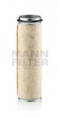 Фильтр добавочного воздуха MANN-FILTER CF 1200 - изображение