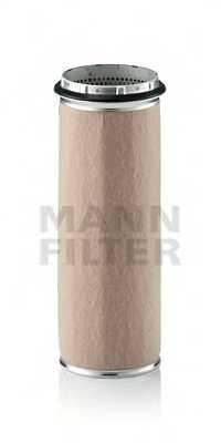 Фильтр добавочного воздуха MANN-FILTER CF 1320 - изображение