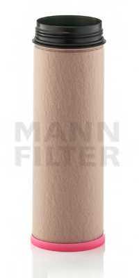 Фильтр добавочного воздуха MANN-FILTER CF 1640 - изображение