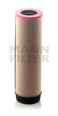 Фильтр добавочного воздуха MANN-FILTER CF 1650 - изображение