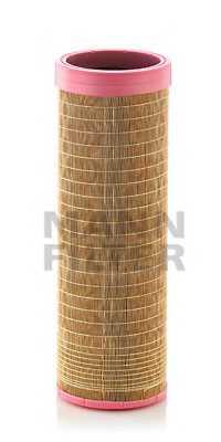 Фильтр добавочного воздуха MANN-FILTER CF 18 202 - изображение