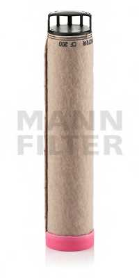 Фильтр добавочного воздуха MANN-FILTER CF200 - изображение