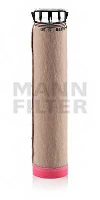 Фильтр добавочного воздуха MANN-FILTER CF 300 - изображение