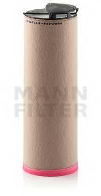Фильтр добавочного воздуха MANN-FILTER CF 710 - изображение