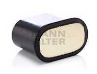Фильтр воздушный MANN-FILTER CP 25 150 - изображение