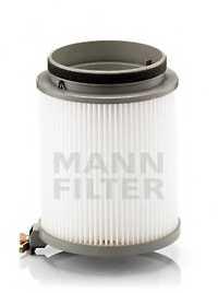 Фильтр салонный MANN-FILTER CU 1546 - изображение