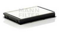 Фильтр салонный MANN-FILTER CU 2861 - изображение