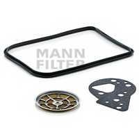 Фильтр АКПП MANN-FILTER H 116 KIT - изображение