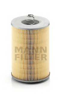Фильтр масляный MANN-FILTER H 1275 - изображение