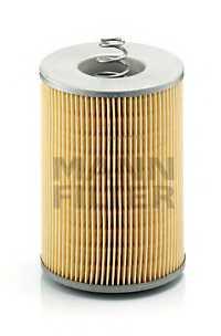 Фильтр масляный MANN-FILTER H 1275 x - изображение