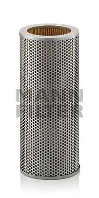Фильтр гидравлической системы привода MANN-FILTER H13104 - изображение