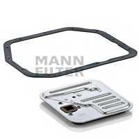Фильтр АКПП MANN-FILTER H 18 001 KIT - изображение