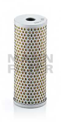 Гидрофильтр рулевого управления MANN-FILTER H623 - изображение
