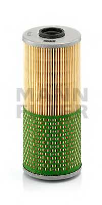 Фильтр масляный MANN-FILTER H952x - изображение