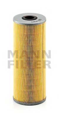 Фильтр масляный MANN-FILTER H973x - изображение