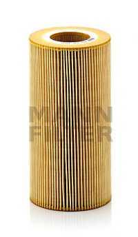 Фильтр масляный MANN-FILTER HU 12 103 x - изображение
