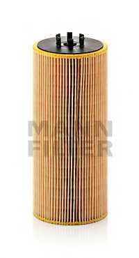Фильтр масляный MANN-FILTER HU 12 110 x - изображение