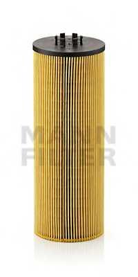 Фильтр масляный MANN-FILTER HU12140x - изображение
