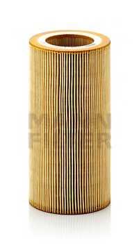 Фильтр масляный MANN-FILTER HU1297x - изображение