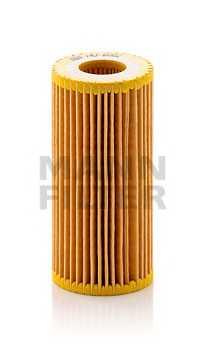 Фильтр масляный MANN-FILTER HU6002z - изображение