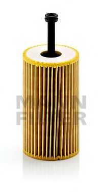 Фильтр масляный MANN-FILTER HU 612 x - изображение