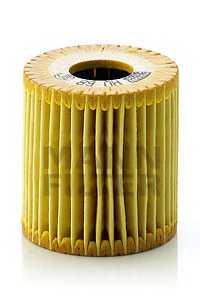 Фильтр масляный MANN-FILTER HU 68 x - изображение
